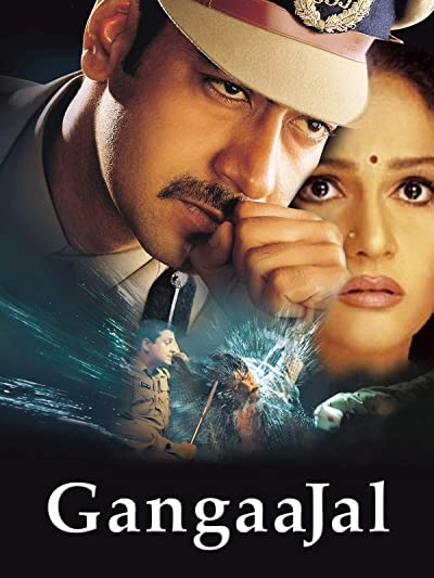 Gangaajal 2003 HDRip 480p Full Hindi Movie Download