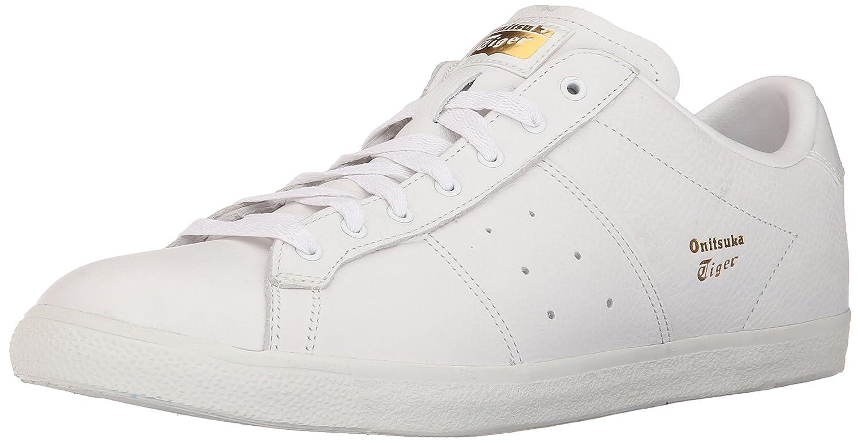 meet 3efcb 676b3 Onitsuka Tiger Lawnship Classic Tennis Shoe White/white 13.5 ...