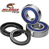 1984-1987 Honda GL1200 Gold Wing Motorcycle Front Wheel Bearing and Seal Kit
