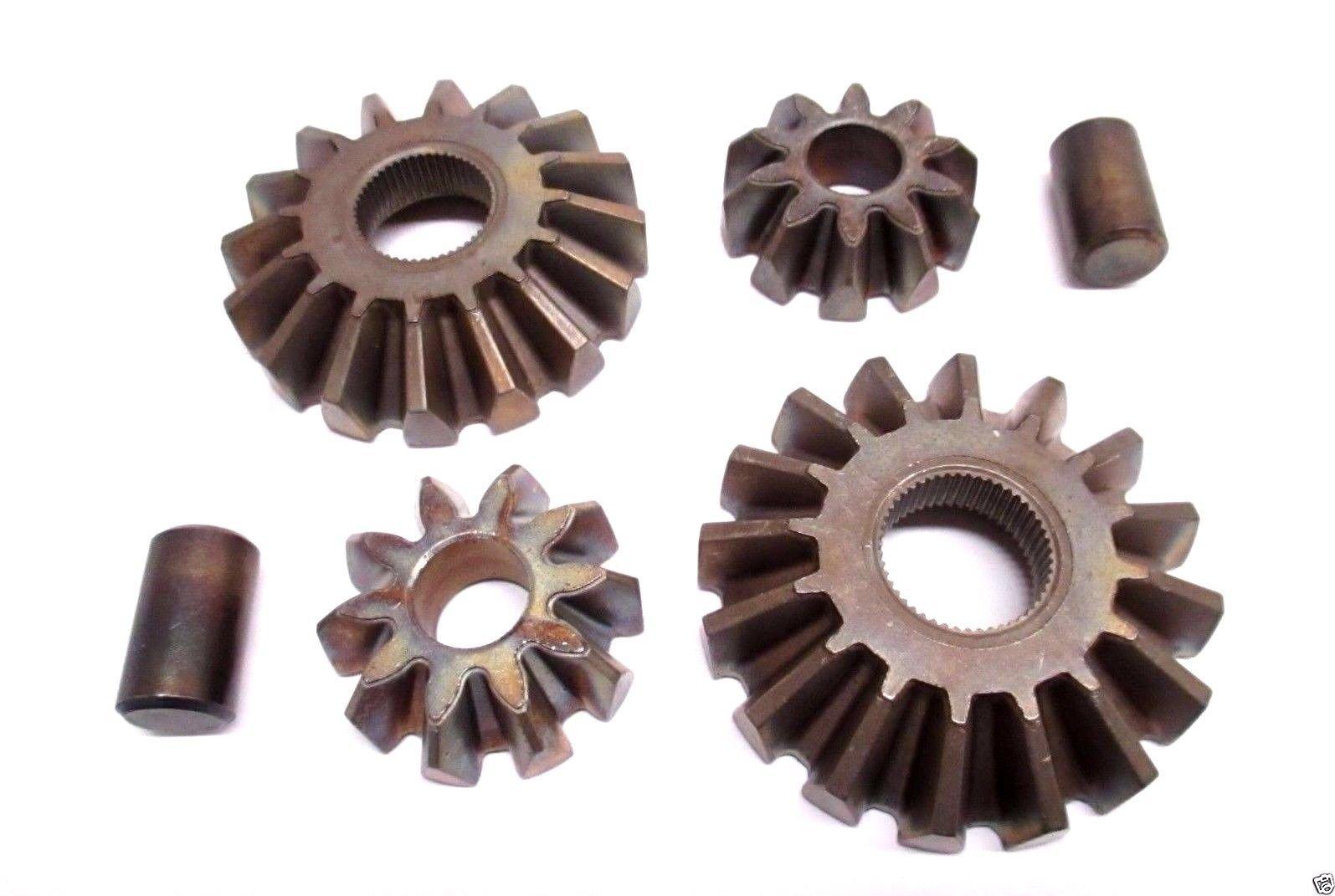 Tuff Torq Genuine 1A646031570 Differential Gear Set Kit Fits K46 K51 OEM