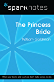 The Princess Bride (SparkNotes Literature Guide) (SparkNotes Literature Guide Series)