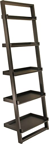 Winsome Wood Bailey Shelving