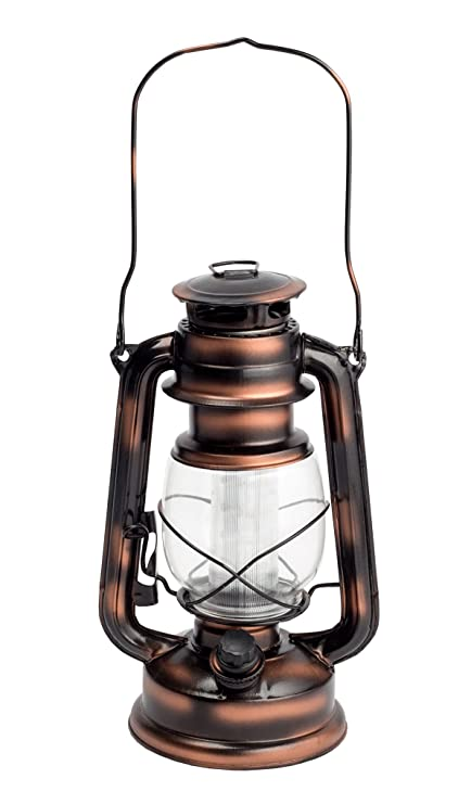 amazon com 12 led hurricane lantern home kitchen