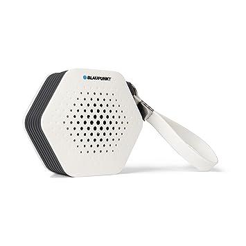 Blaupunkt SRB 10 – kleines und tragbares Badradio |UKW/FM PLL ...