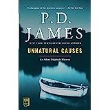 Unnatural Causes (Adam Dagliesh Mystery Series #3)