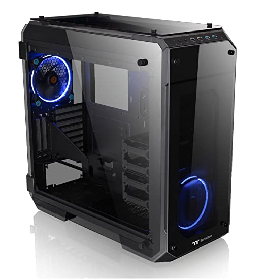 Review Thermaltake View 71 4-Sided
