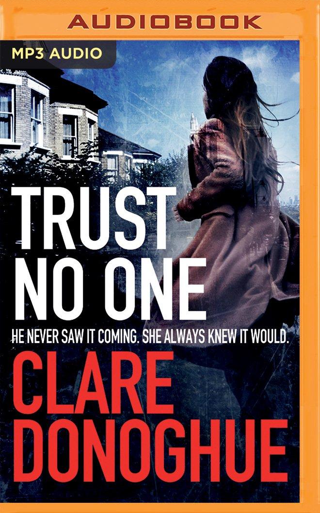 Trust No One (DI Mike Lockyer) ebook