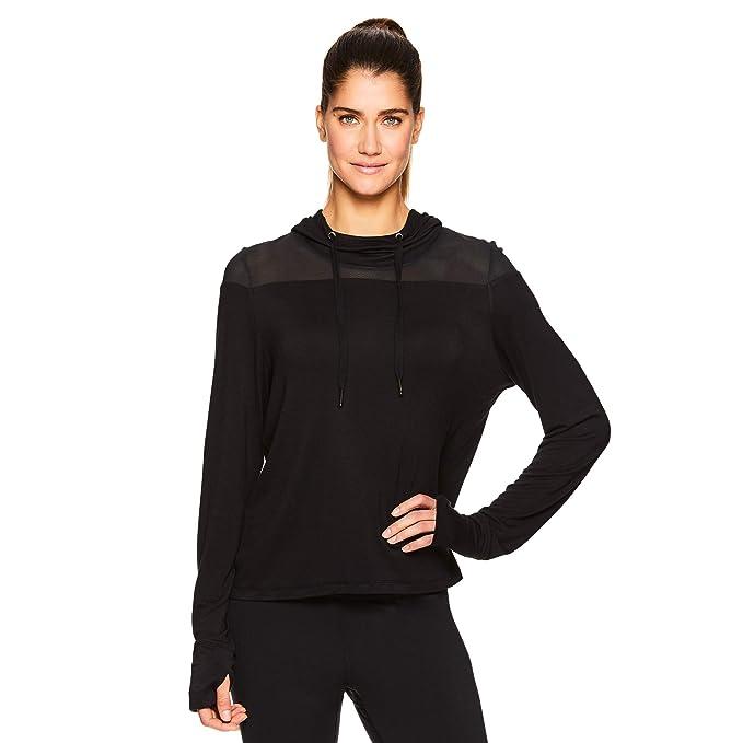 Amazon.com: Gaiam - Sudadera con capucha para mujer, de ...