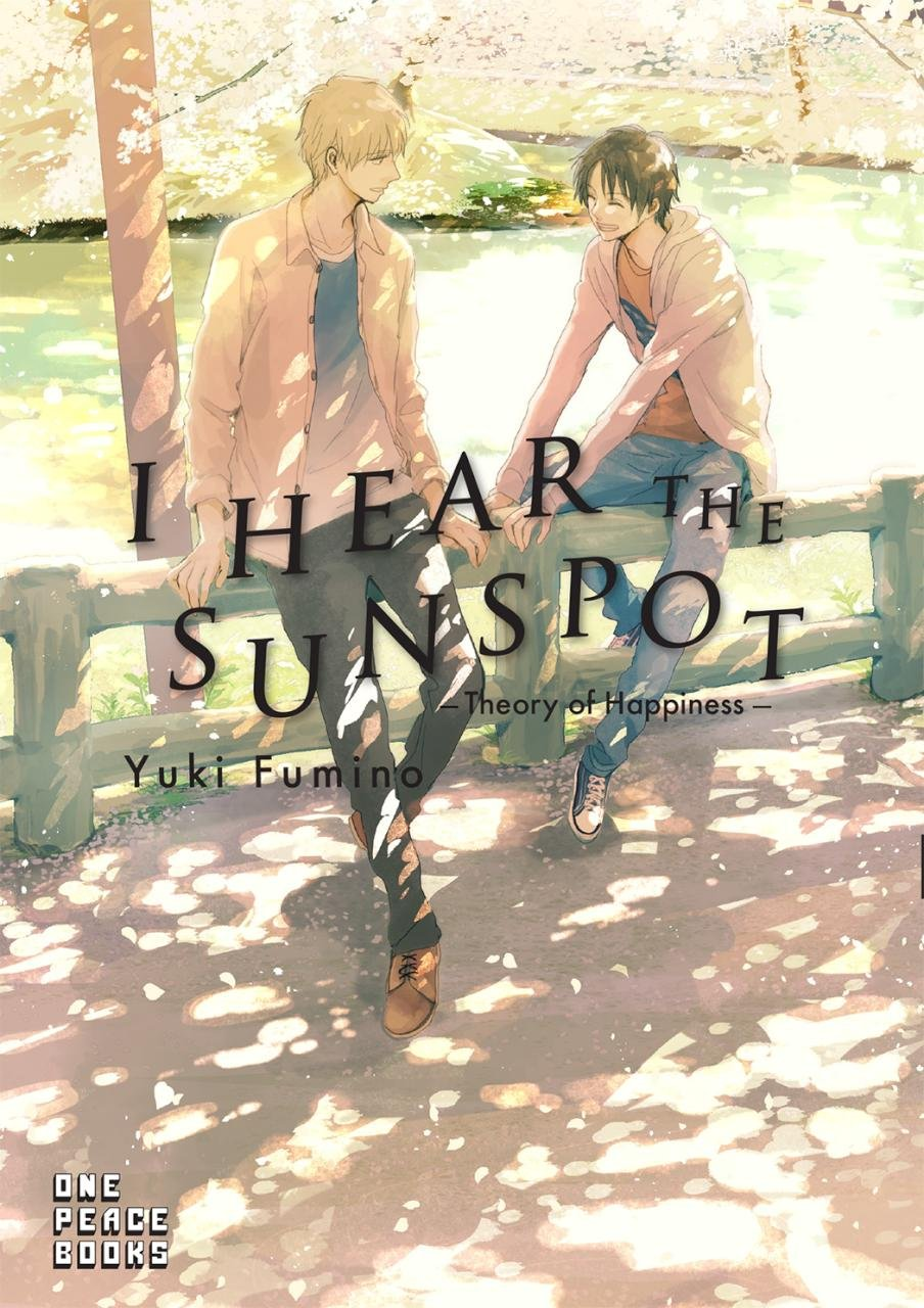 Read Online I Hear the Sunspot: Theory of Happiness (I Hear the Sunspot Graphic Novel) ebook