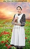 Amish Tulip: Amish Romance (Amish Love Blooms Book 2)