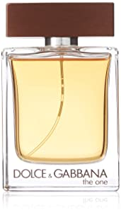 Dolce and Gabbana The One EDT for Men, 3.3 oz
