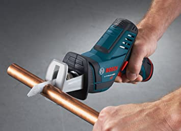 Bosch PS60-102 Reciprocating Saws product image 4