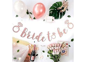bachelorette party decorations kit bridal shower supplies bride to be sash veil