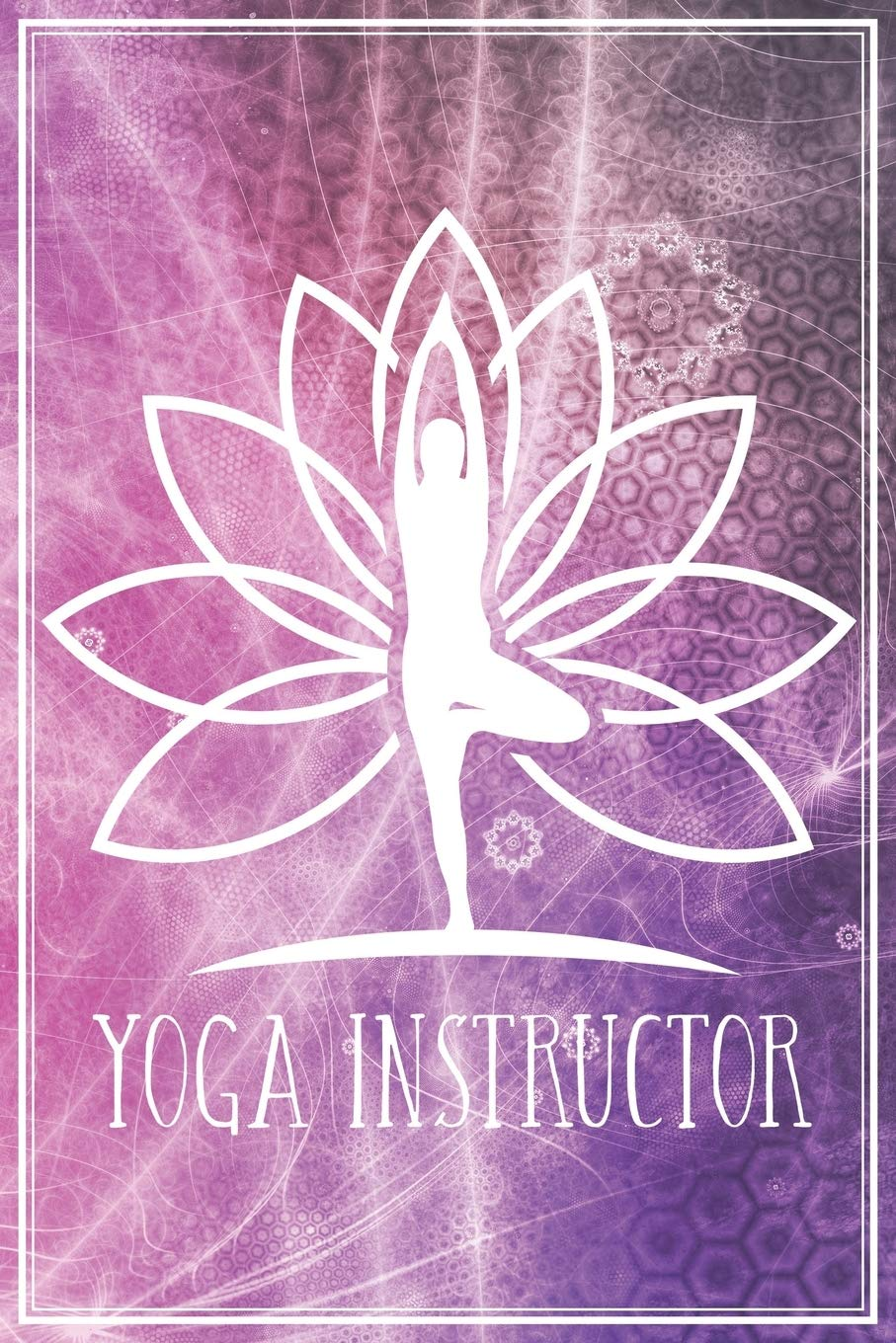 Yoga Instructor: Instructors Notes - Yoga Teacher Notebook ...