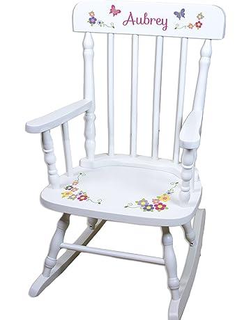 68117e076d Kids' Rocking Chairs | Amazon.com