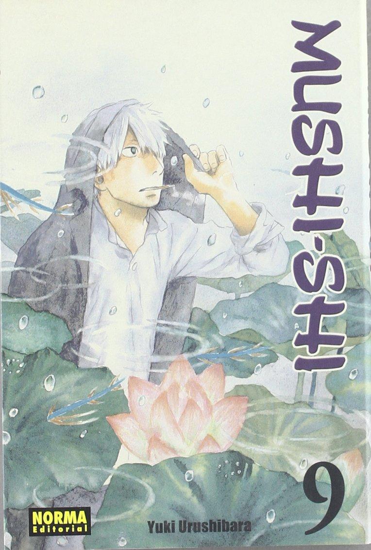 Mushi-shi 9 (Spanish Edition)