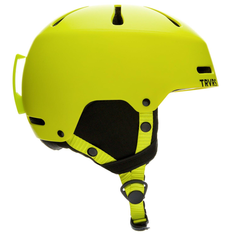 Traverse Sparrow Youth Ski/Snowboard & Snowmobile Helmet
