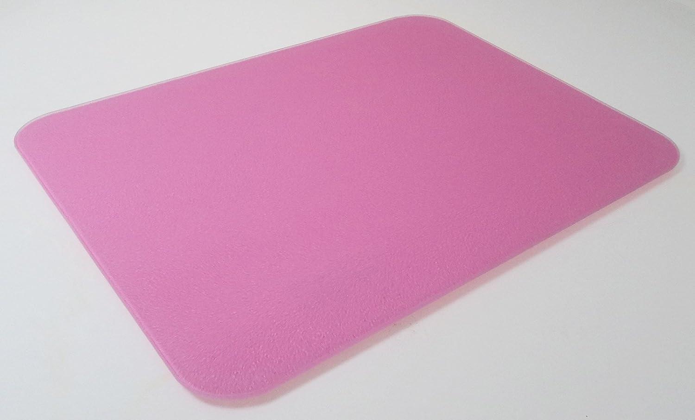 Tuft Top Large Pink Worktop Saver, 50cm x 40cm