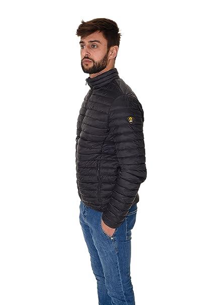 23109406fb Ciesse Giacca in Piuma Jason Uomo Piumini Nero: Amazon.it: Abbigliamento