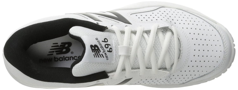 New Balance MC696v3, Chaussures de Tennis pour Homme Parent