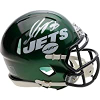 $89 » Jamal Adams New York Jets Autographed Riddell Speed Mini Helmet - Fanatics Authentic Certified - Autographed NFL Mini Helmets