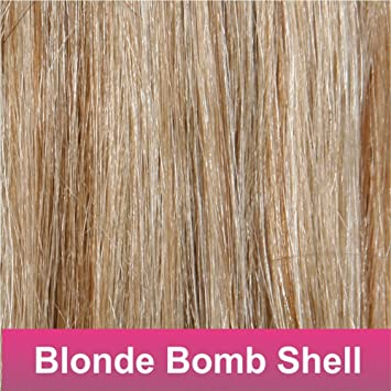 Laurens Way Blonde Bomb Shell Hair Extensions Colour 18613 Amazon