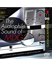Audiophile Sound Of Mdg
