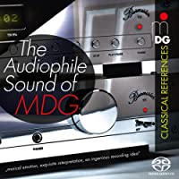 The Audiophile Sound Of MDG - 28 Different Recordings
