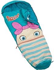 skandika Sorgenfresser - saco dormir para niños - 170 cm - -12°C