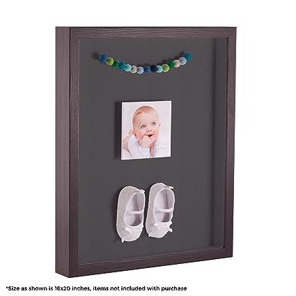 Amazoncom Arttoframes 20 X 28 Inch Shadow Box Picture Frame With