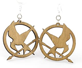 product image for Mocking Jay Earrings