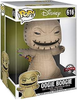 Multi Funko 32838 POP Vinile Disney NBX oogie Boogie Bug