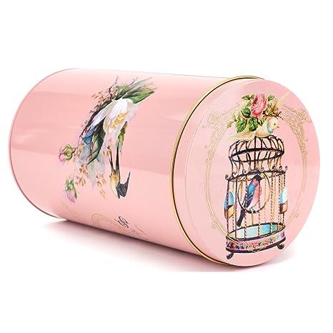 Caja Regalo Belleza Rose Mujer,1 Gel de Ducha 250ml, 1 Crema Corporal Hidratante 200ml, 1 Crema de Manos 25ml |Perfume Original Melocotón, Petalos de Rosa, ...