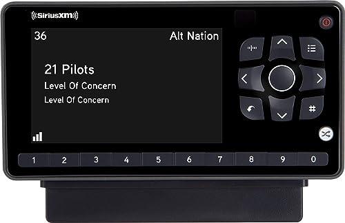 SiriusXM SXEZR1V1 Onyx EZR Satellite Radio