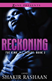 Reckoning: The Kink, P.I. Series