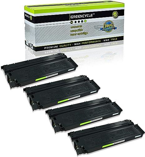 4PK E40 Toner Cartridge For Canon FC-200 204 220 310 330 336 500 PC-150 170 300