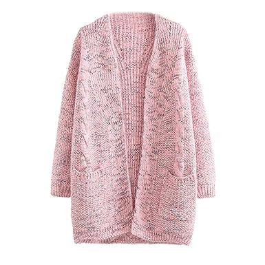 Coconano 2019 Nuevo Suéter Cardigan Para Mujer De Otoño ...