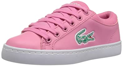 d9adfaca3 Lacoste Kids  Straightset Lace Sneakers