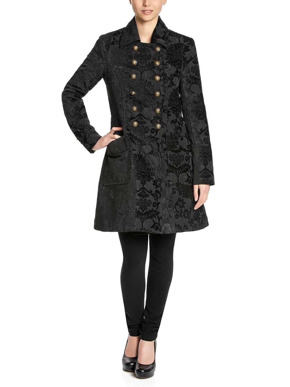 Vive Maria Amadeus Coat Girl-Mantel schwarz