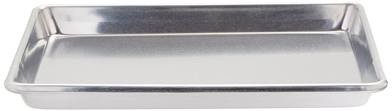 Norpro 12-Inch x 9-Inch Commercial Grade Aluminum Baking sheet pan 3274