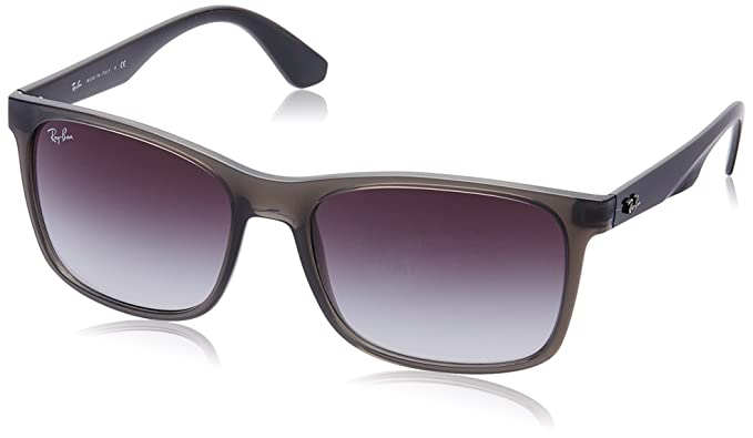 ca0cb57248 Image Unavailable. Image not available for. Colour  Ray-Ban Men s RB4232 ...