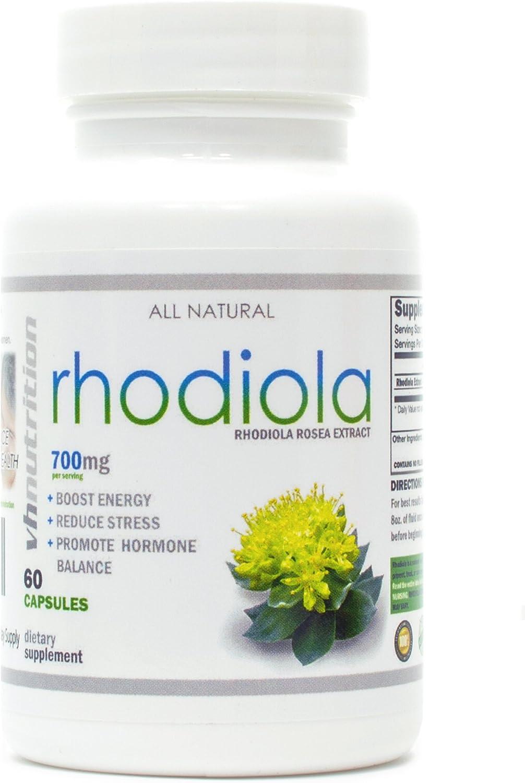 rhodiola rosea kivonat fogyás