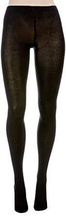 a696d5cf598 Wolford Cashmere Silk Tights (11316) at Amazon Women's Clothing store: