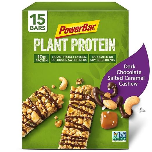 PowerBar Plant Protein Bar
