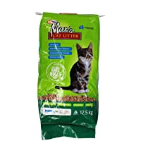 Cat & Pet Litter Maxs Coprice 12.5kg Prevents Bacteria Growth Eliminates Odour