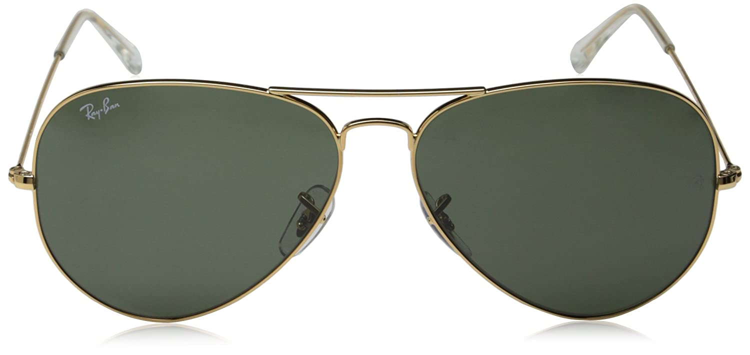 c3affca763 Amazon.com  Ray-Ban RB 3026 Aviator (Oversized)  Shoes