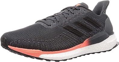 adidas Solarboost 19, Zapatillas de Carretera para Hombre: Amazon.es: Zapatos y complementos