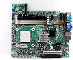 HP 450725-004 DC5850 SFF Motherboard AMD AM2 DDR2 461537-001 450726-000