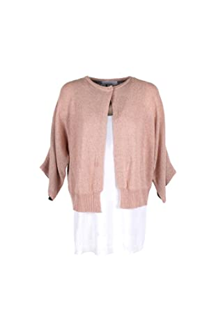 Image Unavailable. Image not available for. Colour  KAOS Cardigan Donna M  Rosa Kp1fp013 Primavera Estate 2018 5b0213104e9
