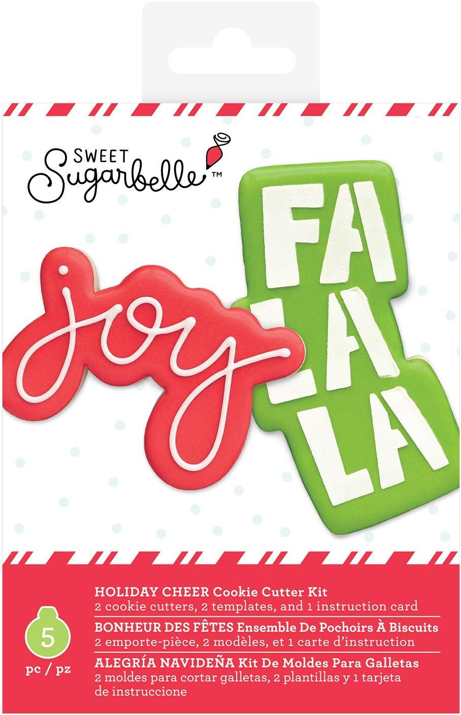 Sweet Sugarbelle 350337 - Cortador de galletas para ...